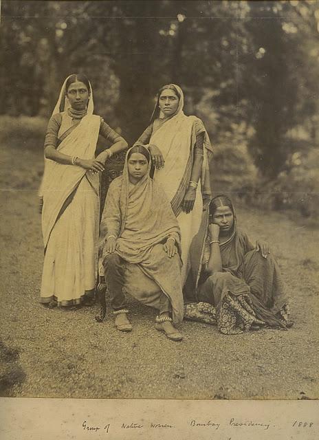 Ek-taar: Indian Vintage Fashion