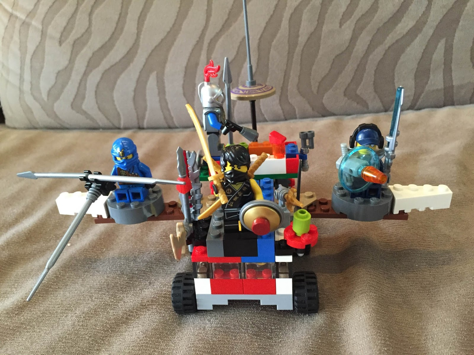 my cool lego creations lego space explorer