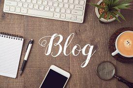 Blog Takip Etkinliği
