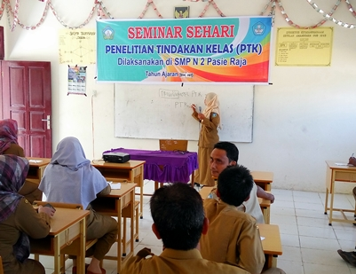 The Reasons of Educational Reformation in Indonesia