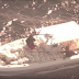Εντυπωσιακό βίντεο: Σκάφος του Λιμενικού καταδιώκει και τελικά εντοπίζει σκάφος με 2 τόνους κάνναβης (photo)