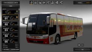 Buss Busscar El 340 v 2