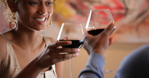 Black-owned wine company