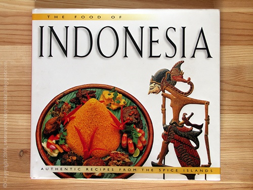Indonezja i indonezyjskie desery