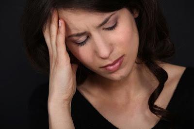 Cara Alami Untuk Mengobati Sakit Kepala Tegang