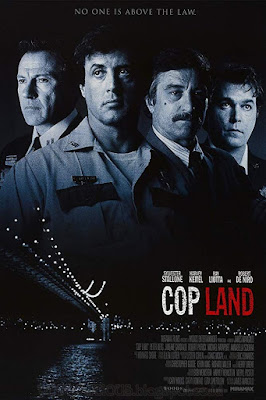 Sinopsis film Cop Land (1997)