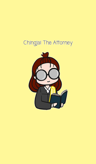 Chingjai The Attorney