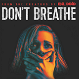 Don't Breathe Blu-ray Review