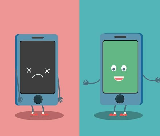 مفاهيم خاطئة حول شحن الأجهزة