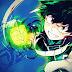 Boku no Hero Academia - Liberado Novo Pôster da Terceira Temporada !