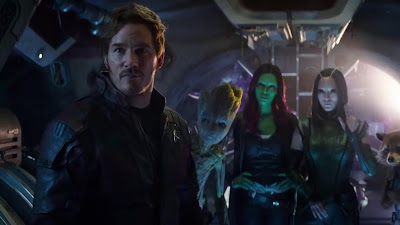 Avengers Infinity War Movie 2018 HD Image