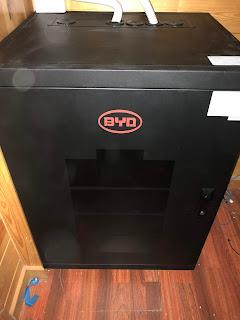 bateria ion litio byd b-box b box 7,5 kw garantia 10 años