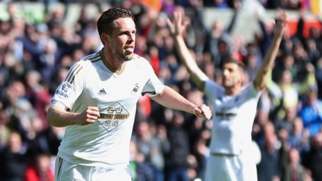 El Swansea se pone en venta