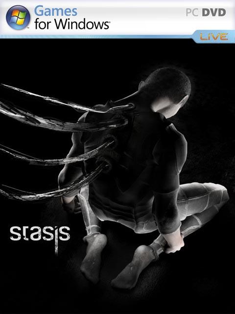 تحميل لعبة STASIS برابط مباشر + تورنت