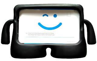 Carcasa niños Tablet Samsung 7 pulgadas