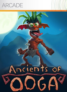 Download Ancients of Ooga (PC)