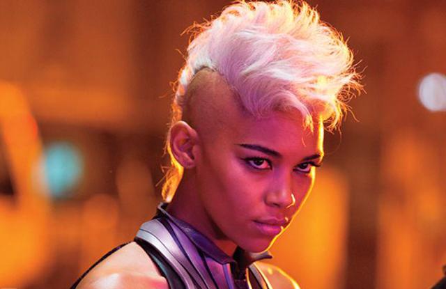 Storm în X-Men: Apocalypse