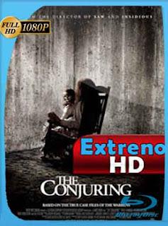 El Conjuro 2013  HD [1080p] Latino [Mega] dizonHD