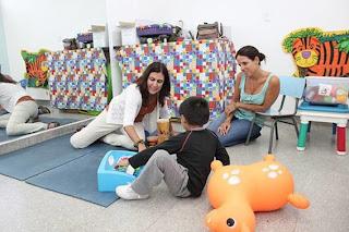Día Internacional de Concientización sobre el Autismo en San Isidro