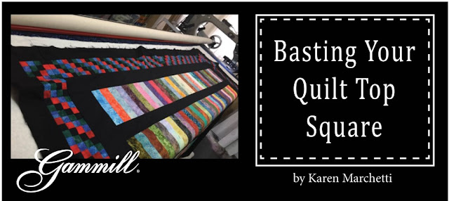 http://gammill.com/how-to-baste-a-quilt-top-square/