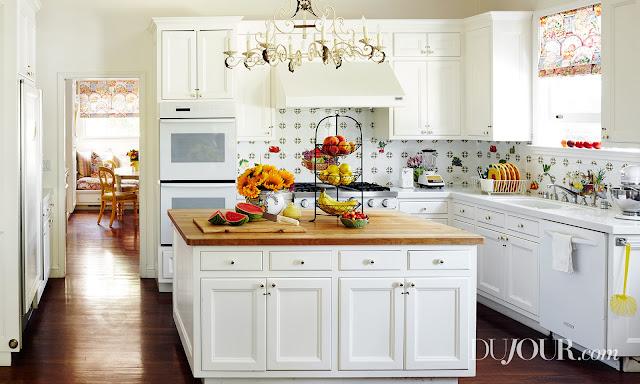 Decor Inspiration At Home With Trevor & Alexis Swanson Traina, Napa Valley
