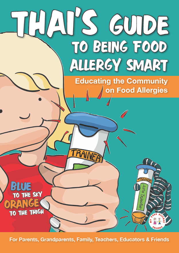 Allergy punk november 2017 great gifts for a family with a new food allergy diagnosis holiday time can be stressful but there are some great strategies to help make life easier in forumfinder Images