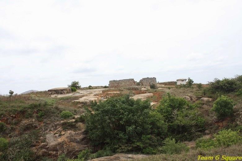 Forts of Karnataka