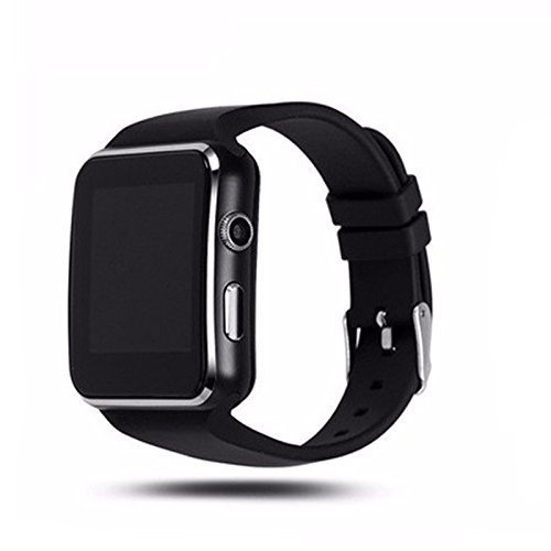 07d43ca2564 WellTech VIVO X21 Bluetooth Certified Smart Watch for all Android iOS Mobile  Tablet PC iPhone