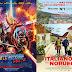 """Cine para este fin de semana: """"Los guardianes de la Galaxia 2"""" y """"Un italiano en Noruega"""""""