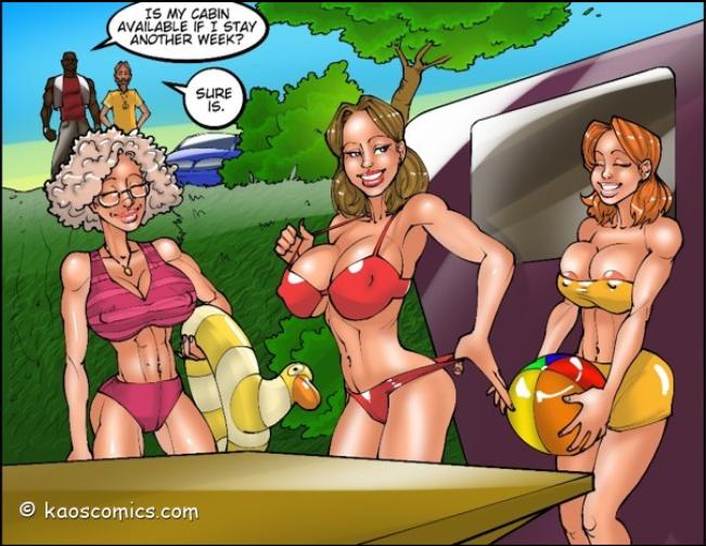 submissive amateur wives