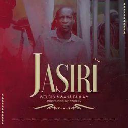 Weusi (Nikki Wa Pili, John Makini & G Nako) Mwana FA x AY - Jasiri