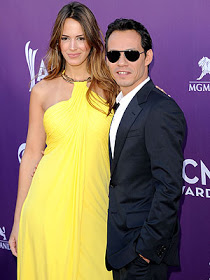 Singer Marc Anthony splits from wife Shannon De Lima