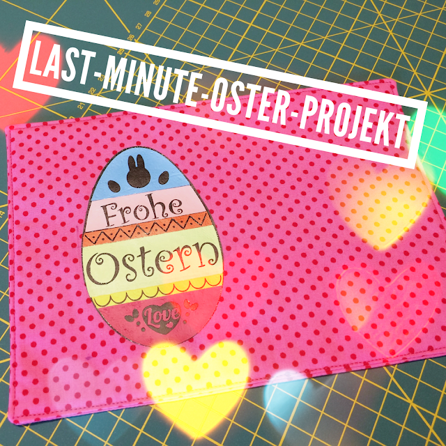 Plotter-Freebie: Ostern