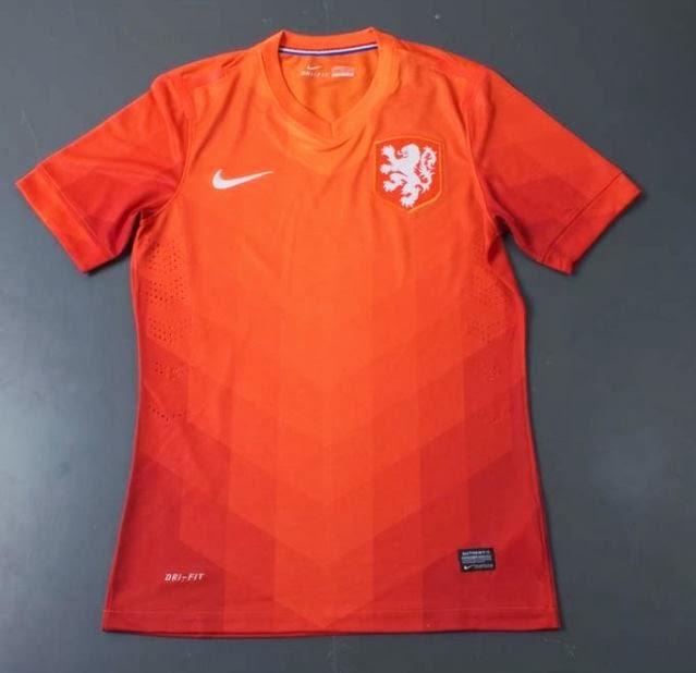 1d801fa8ed As camisas de 74 e 78 ficaram marcadas na história das Copas