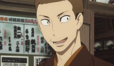 Shouwa Genroku Rakugo Shinjuu: Sukeroku Futatabi-hen Episode 05 Subtitle Indonesia