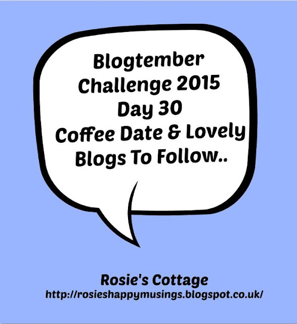 Blogtember Day 30 Lovely Blogs To Follow