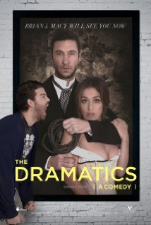 Download The Dramatics A Comedy (2015)