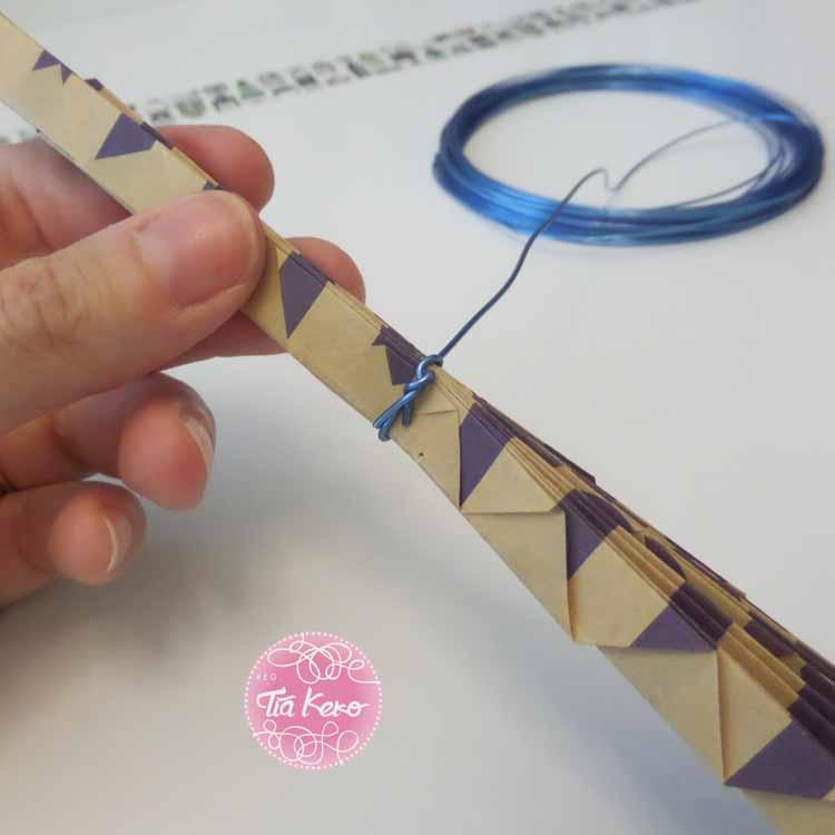 manualidades con niños con papel