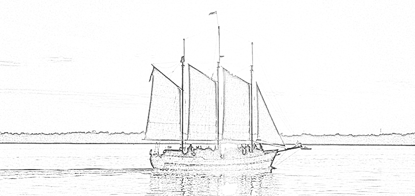 british sailing warship coloring pages - photo#36