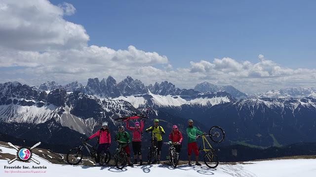 mountainbike brixen plose mtb