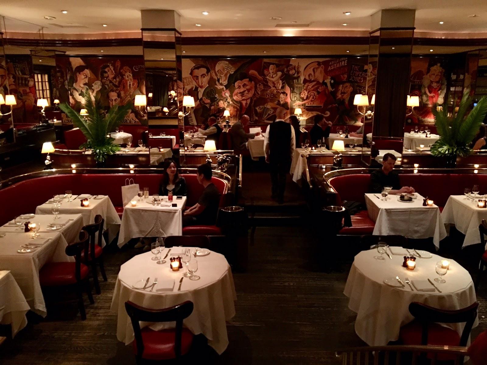 Monkey Bar Restaurant