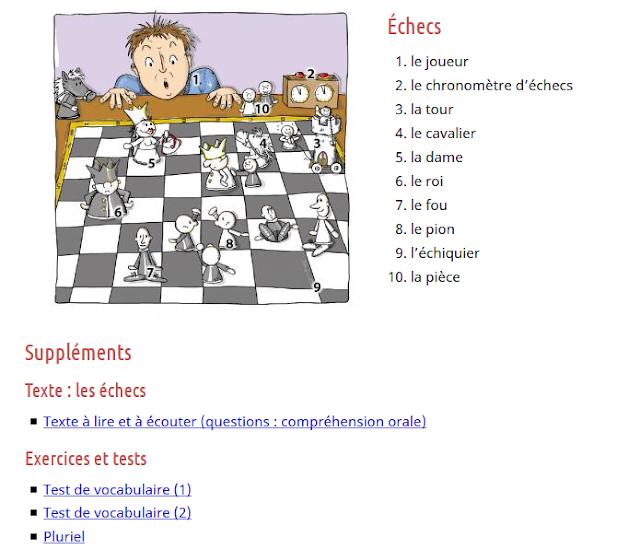 https://francais.lingolia.com/fr/vocabulaire/sport/echecs