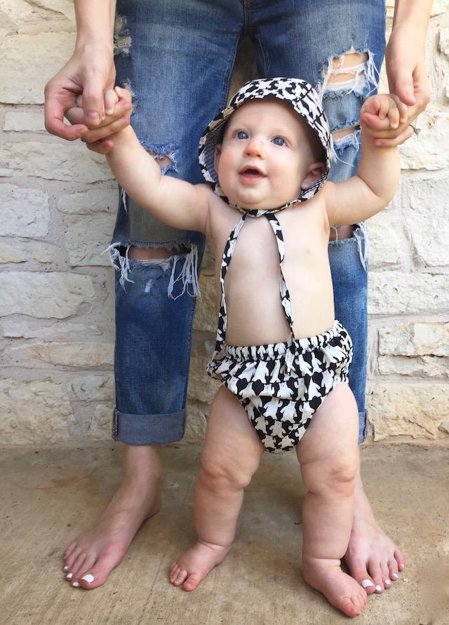 Bonnet, Baby boy bloomers, baby bonnet, handmade baby clothes, love factory new york, baby fashion, baby style