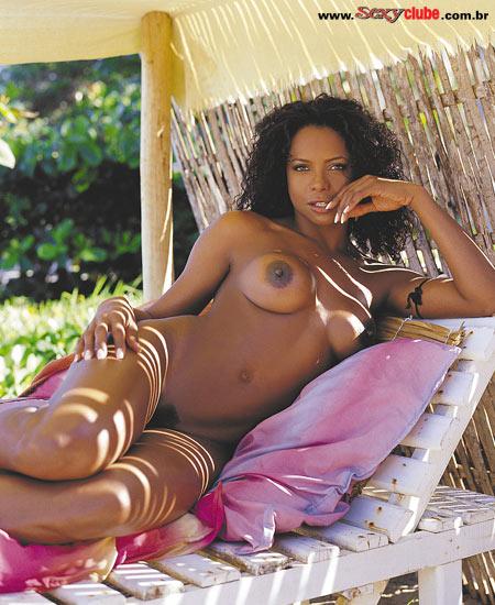 Adriana Bombom pelada nua na sexy 20