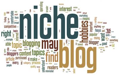 Cara Menentukan Niche Atau Topik Terbaik Untuk Blog