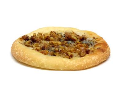 くるみとゴルゴンゾーラのピッツァ | breadworks(ブレッドワークス)
