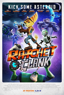 Ratchet & Clank(Ratchet & Clank )
