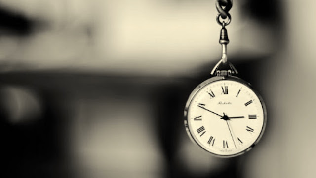 Waktu Adalah Anugerah Terindah Yang Harus Disyukuri