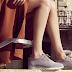 6 Trucos para combinar las zapatillas para vestir