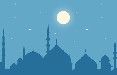 Puasa pada bulan suci Ramadhan